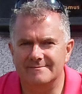 Arny McCleary